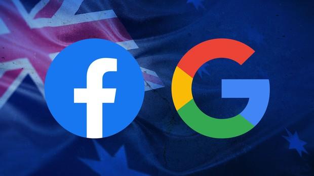 Thế lực ngầm của các BigTech: Vì sao Facebook quyết chiến với Australia còn Google thì không? - Ảnh 3.