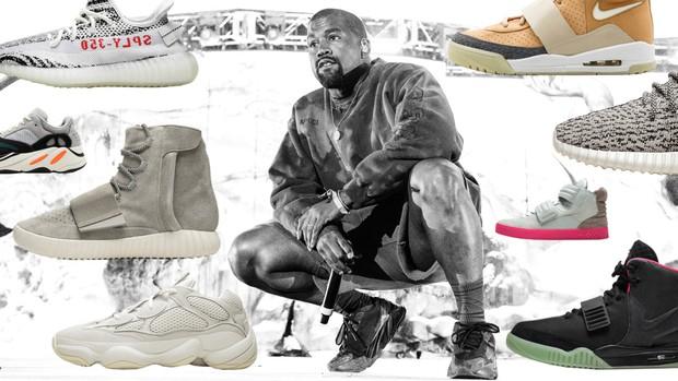 Gia tài tỷ đô của Kim - Kanye: Bất động sản khắp nước Mỹ, 2 đế chế thời trang rung chuyển thế giới, chia kiểu gì hậu ly hôn? - Ảnh 5.