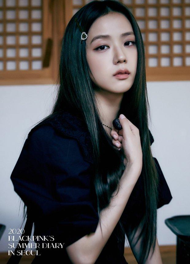 """Mật báo Kbiz: Park Bo Gum - Kim Yoo Jung bí mật hẹn hò, """"bóc"""" tính cách thật của BLACKPINK và quan hệ của Jungkook - Sana - Ảnh 7."""
