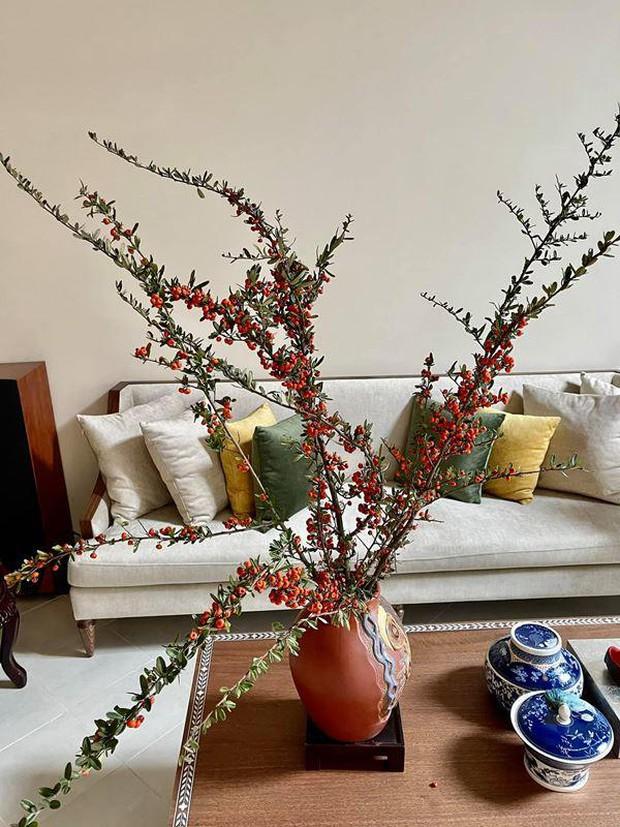 Quang Dũng sở hữu biệt thự 400m2 đẹp và sang như resort, nhà mới mua cũng có gu không kém - Ảnh 4.