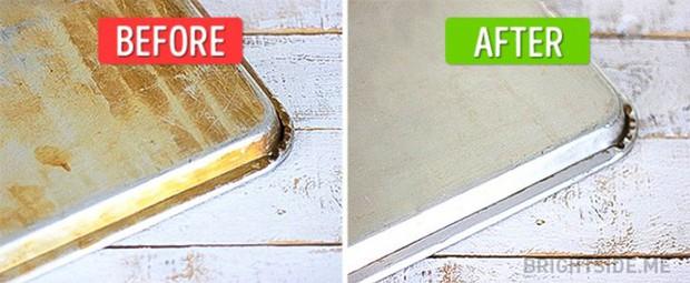 9 bí kíp giúp bạn trở thành cao thủ dọn dẹp, cân đủ mọi loại vết bẩn trong nhà - Ảnh 1.
