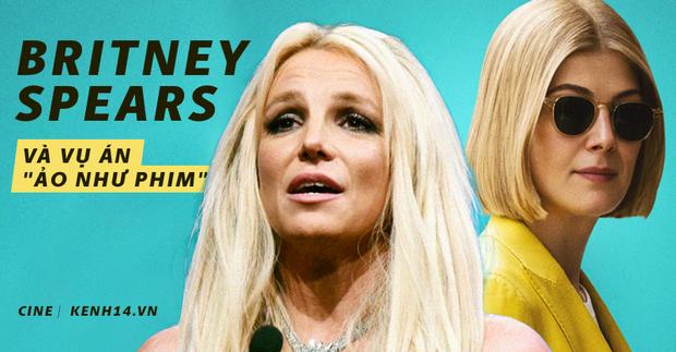Giật mình sự trùng hợp của bom tấn Hollywood và bi kịch Britney Spears: Quyền giám hộ đang là công cụ kiếm tiền thiếu đạo đức? - Ảnh 2.