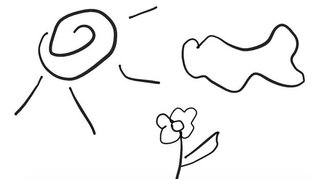 Lấy cây bút, vẽ một hình bất kỳ và đọc bài viết này để xem hình vẽ đó tiết lộ bí mật gì về tính cách của bạn! - Ảnh 8.