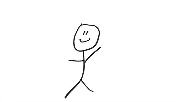 Lấy cây bút, vẽ một hình bất kỳ và đọc bài viết này để xem hình vẽ đó tiết lộ bí mật gì về tính cách của bạn! - Ảnh 1.
