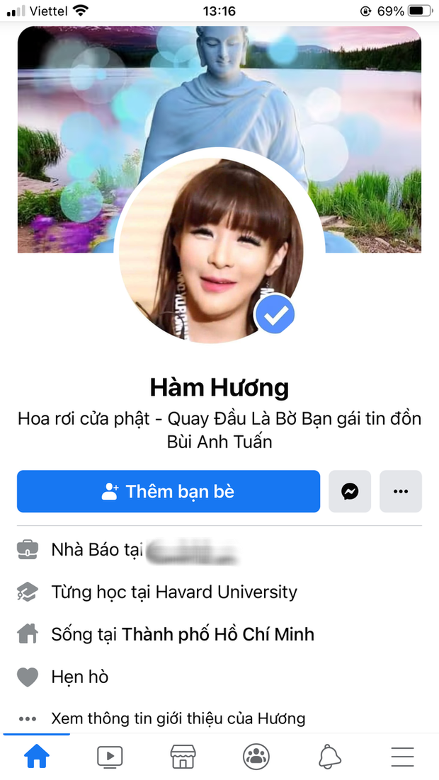Xuất hiện hàng loạt group anti Hàm Hương - Thánh comment dạo nổi nhất mạng xã hội những ngày vừa qua - Ảnh 1.