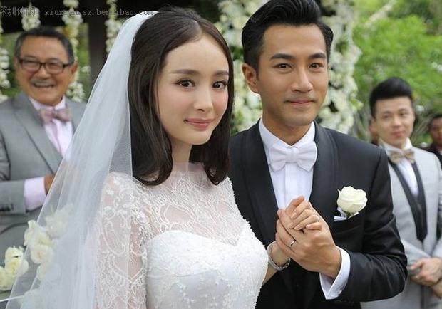 Vì sao yêu thiếu gia kém tuổi gần 2 năm trời, Dương Mịch vẫn không dám công khai? - Ảnh 2.