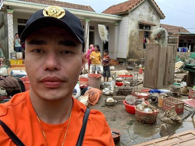 Lê Dương Bảo Lâm giải cứu 5 tấn nông sản cho bà con giữa dịch Covid-19: Hành động đẹp đúng thời điểm! - Ảnh 4.