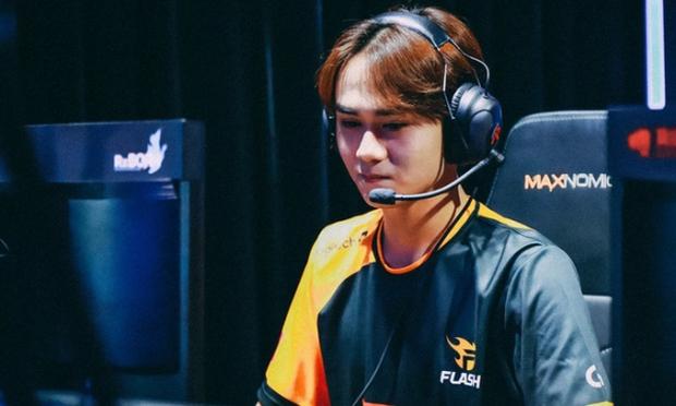 Team Flash - Nhà vô địch tệ hại nhất LMHT chuyên nghiệp 2021 - Ảnh 6.