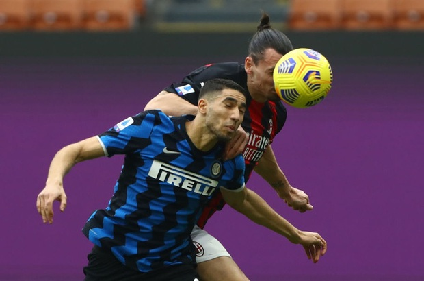Song sát Lu - La chói sáng, Inter Milan quật ngã AC trong trận cầu 6 điểm tranh chức vô địch - Ảnh 4.