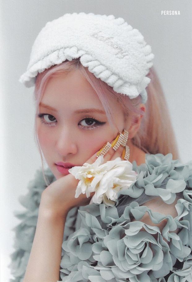 Top 30 idol hot nhất Kpop: Jennie - Rosé (BLACKPINK) đua top, center quốc dân đe dọa vị trí của Jimin (BTS) - Ảnh 7.