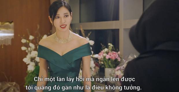 Penthouse 2 mới mở màn, ác nữ Seo Jin đã nhọ không lối thoát: Hết chồng trên phim đến chồng real thi nhau quật chị tơi tả! - Ảnh 14.