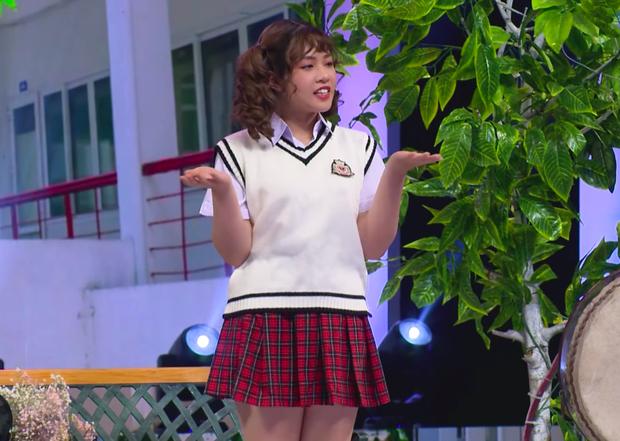 Tỏ Tình Hoàn Mỹ: Cô sinh viên 20 tuổi đến tỏ tình cùng diễn viên Sơn Soho sau 3 năm đơn phương - Ảnh 2.