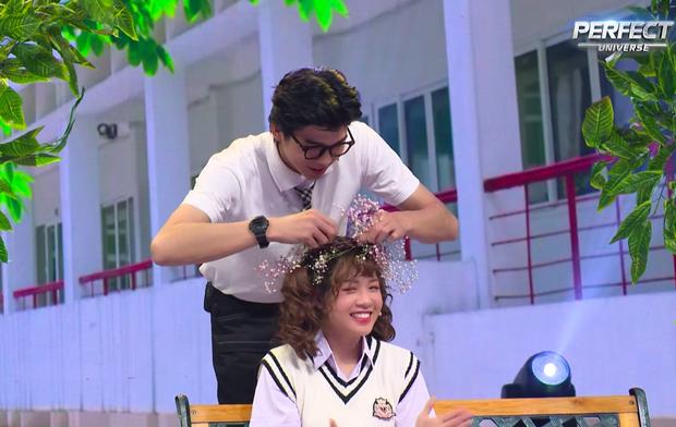 Tỏ Tình Hoàn Mỹ: Cô sinh viên 20 tuổi đến tỏ tình cùng diễn viên Sơn Soho sau 3 năm đơn phương - Ảnh 5.