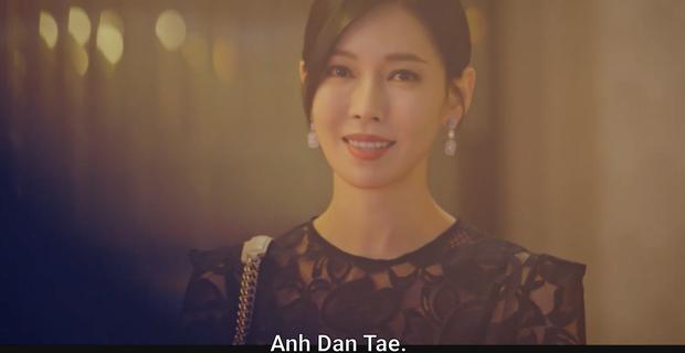Penthouse 2 mới mở màn, ác nữ Seo Jin đã nhọ không lối thoát: Hết chồng trên phim đến chồng real thi nhau quật chị tơi tả! - Ảnh 1.