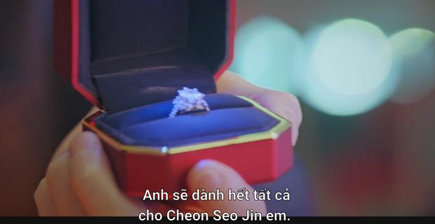 Penthouse 2 mới mở màn, ác nữ Seo Jin đã nhọ không lối thoát: Hết chồng trên phim đến chồng real thi nhau quật chị tơi tả! - Ảnh 3.