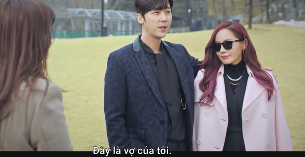Penthouse 2 mới mở màn, ác nữ Seo Jin đã nhọ không lối thoát: Hết chồng trên phim đến chồng real thi nhau quật chị tơi tả! - Ảnh 9.