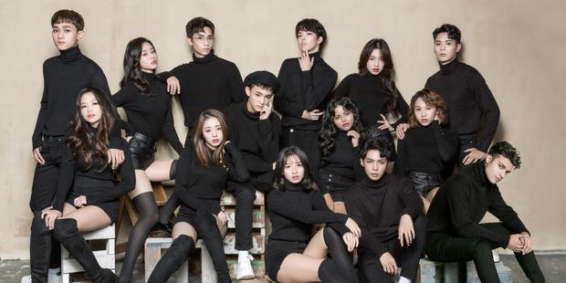 Từng có 2 idol người Việt debut cùng lúc trong 2 nhóm nhạc Kpop, gây xôn xao một thời nhưng giờ số phận ra sao? - Ảnh 10.