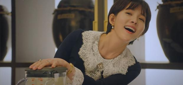 Netizen muốn trầm cảm với cảnh hôn nuốt môi của bộ đôi tấu hài ở Penthouse 2 - Ảnh 6.