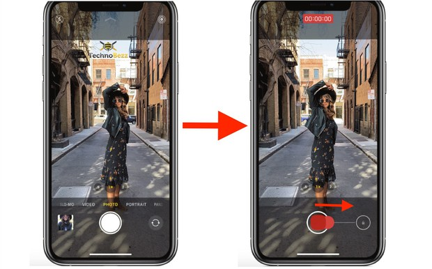 Mẹo vừa quay video vừa mở nhạc mà 99% người dùng iPhone không biết tới - Ảnh 1.