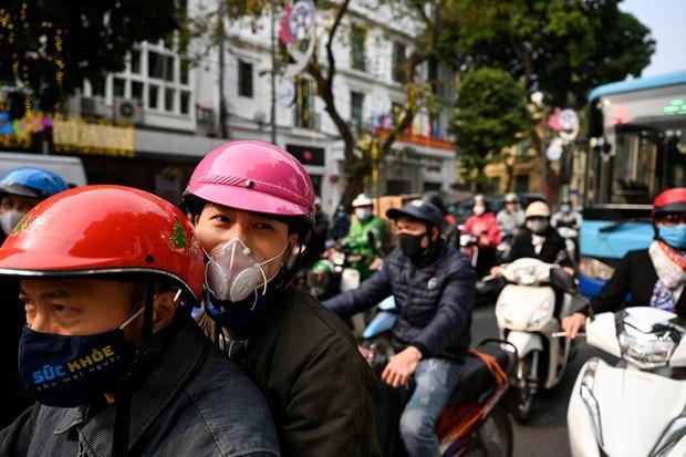 Báo quốc tế: Việt Nam làm tốt hơn cả quốc gia xếp số 1 về chống dịch là New Zealand, xứng đáng được ghi nhận nhiều hơn - Ảnh 3.