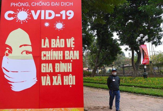 Báo quốc tế: Việt Nam đứng thứ 2 thế giới về khả năng chống dịch Covid-19, tất cả là nhờ 3 yếu tố sau - Ảnh 5.