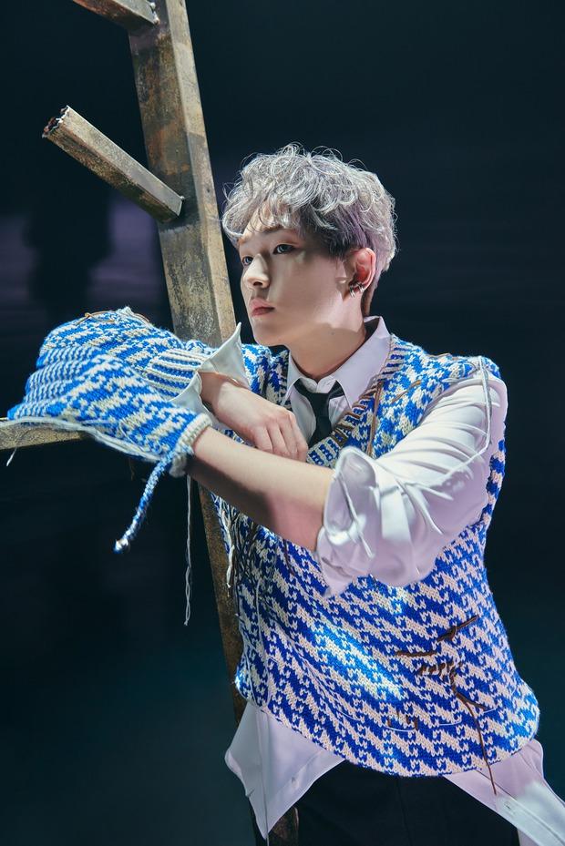 SHINee comeback sau 2 năm rưỡi vắng bóng, cả album rồng rắn trên BXH, Knet cảm thán: Còn gì mà SHINee không cân được? - Ảnh 3.