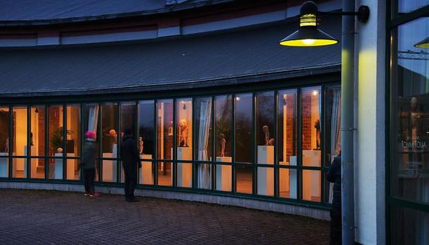 Những bảo tàng đánh bay định kiến nhạt nhẽo trong mắt du khách, đặt chân đến rồi ai cũng muốn quay lại lần 2 - Ảnh 1.