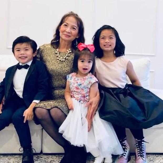 4 bà cháu gốc Việt chết thương tâm khi tìm cách sưởi ấm trong đợt rét kỷ lục tại Texas, để lại tấn bi kịch cho người còn sống - Ảnh 4.