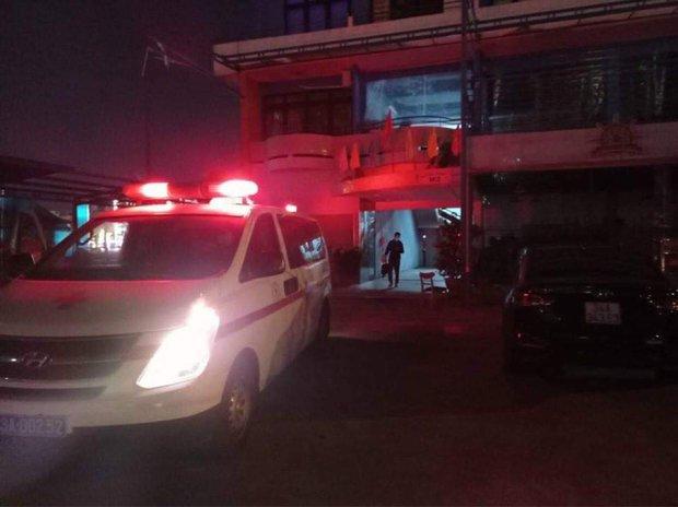 Nam công nhân từ Hải Dương vào Đà Nẵng bị ho sốt, tự ý rời bệnh viện, không chờ xét nghiệm Covid-19 - Ảnh 1.