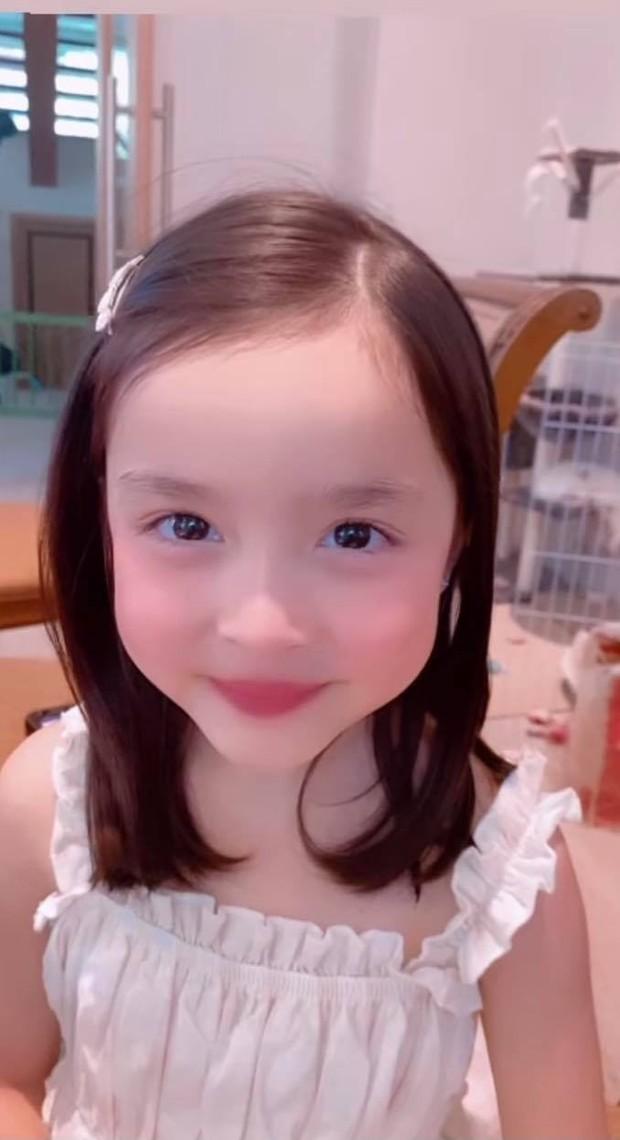 Con gái Mỹ nhân đẹp nhất Philippines qua camera điện thoại: Cực phẩm thế này bảo sao đắt quảng cáo hơn cả mẹ - Ảnh 5.