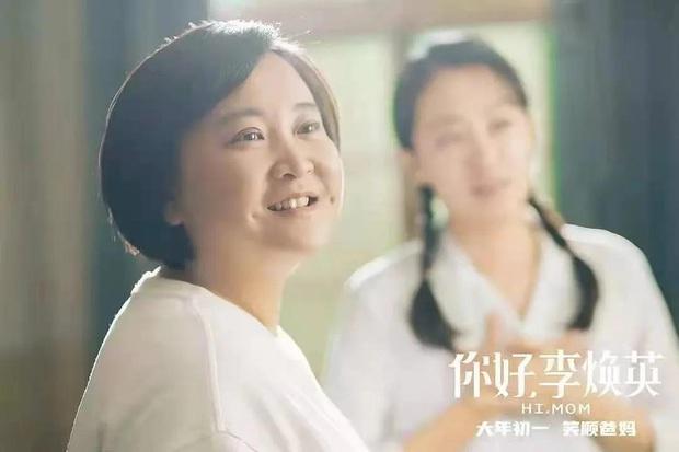 Cả Trung Quốc khóc nấc vì Xin Chào, Lý Hoán Anh: Hắc mã phòng vé ăn đậm 14 nghìn tỷ, đạo diễn tự làm - tự đóng để tặng mẹ đã mất - Ảnh 7.