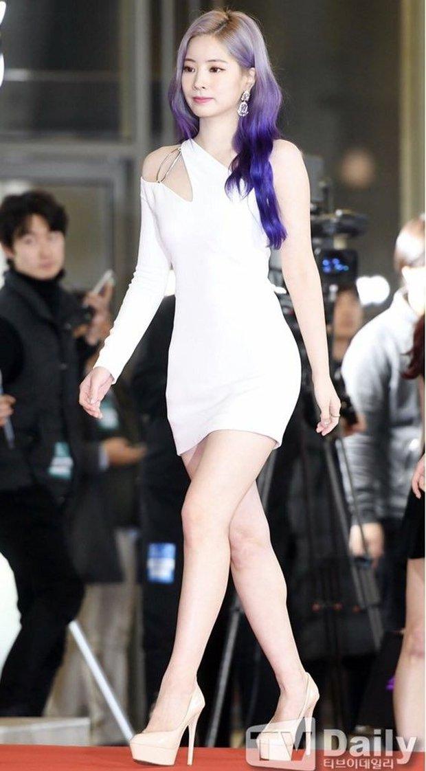 Không ngờ dàn nữ idol này hack dáng ảo diệu đến thế: Cao khiêm tốn nhưng body đỉnh cao, ngã ngửa khi so với idol cao kều - Ảnh 17.