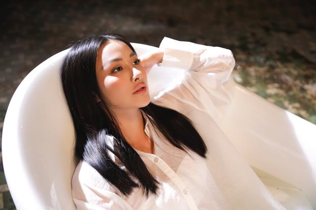 Yaya Trương Nhi: Nếu bad boy trong âm nhạc là Binz thì bad girl sẽ là tôi - Ảnh 2.