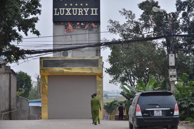 Vụ án mạng khiến 8 người thương vong ở Hoà Bình: Xác định danh tính các nạn nhân - Ảnh 2.