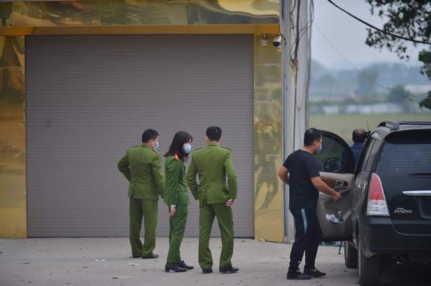 Vụ án mạng khiến 8 người thương vong ở Hoà Bình: Xác định danh tính các nạn nhân - Ảnh 4.