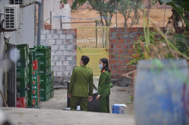 Vụ án mạng khiến 8 người thương vong ở Hoà Bình: Xác định danh tính các nạn nhân - Ảnh 3.