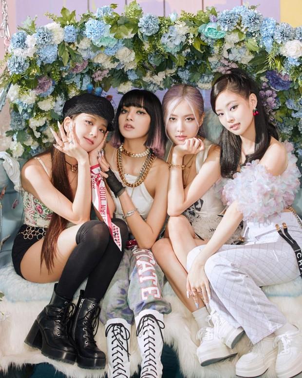 Fan Trung bịa chuyện Jennie rời nhóm, BLACKPINK chuẩn bị tan rã khiến netizen ngán ngẩm: Nghĩ rằng solo sẽ tốt hơn à? - Ảnh 6.
