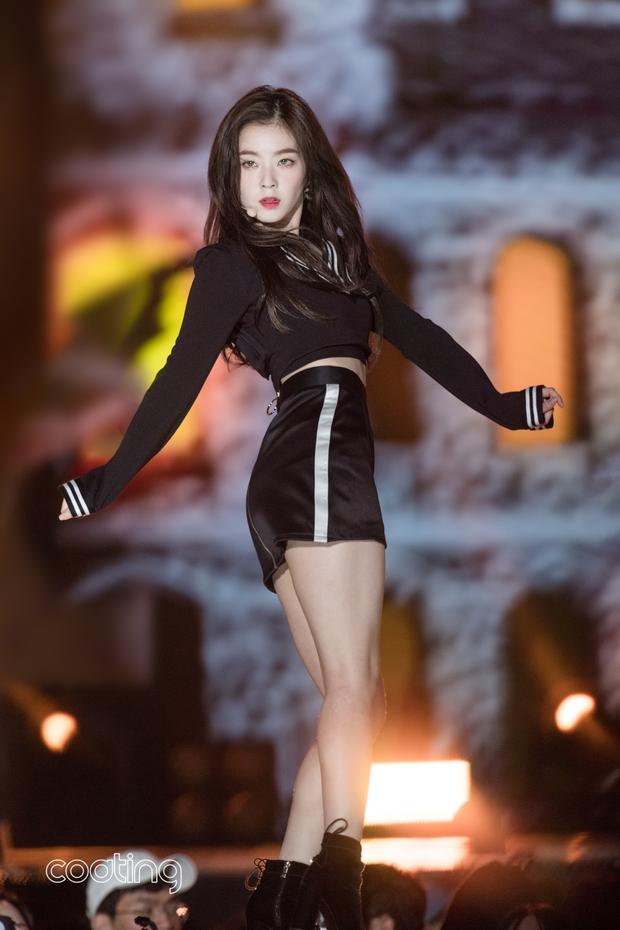 Không ngờ dàn nữ idol này hack dáng ảo diệu đến thế: Cao khiêm tốn nhưng body đỉnh cao, ngã ngửa khi so với idol cao kều - Ảnh 4.