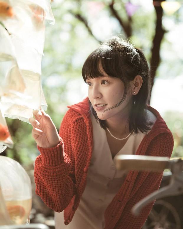 Netizen dậy sóng vì nghi vấn Hải Tú có động thái đầu tiên giữa liên hoàn drama - Ảnh 4.