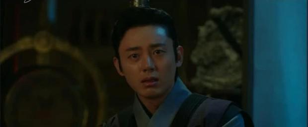 Ji Soo chính thức crush Kim So Hyun ở Sông Đón Trăng Lên, nàng mưa lấy lại ký ức nhưng sao đau lòng thế này? - Ảnh 10.