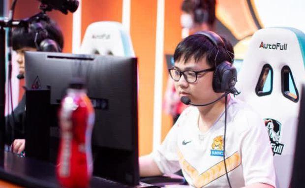 Truyền thông Trung Quốc: SofM lọt top 20 tuyển thủ LMHT được hâm mộ nhất thế giới trên Reddit - Ảnh 2.
