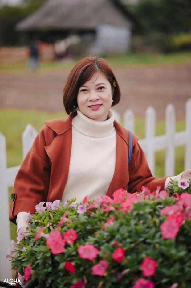 16 năm trước, nữ giảng viên Hà Nội đã có quyết định táo bạo khi bị chồng bạo lực tinh thần sau 3 ngày kết hôn - Ảnh 1.