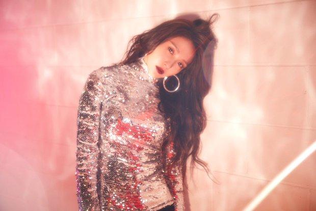SHINee xuất hiện đầy lịch lãm tại họp báo comeback, tiết lộ ca khúc chủ đề đã suýt được trao cho một idol nữ nhà SM! - Ảnh 10.