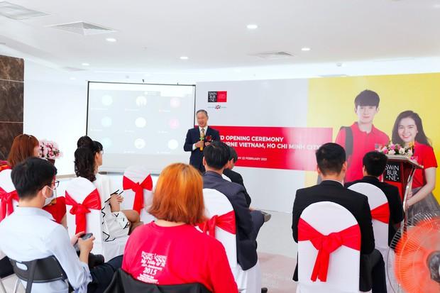 Swinburne Việt Nam sẽ dành 15 tỷ giá trị học bổng cho sinh viên theo học ở khu học xá mới tại TP. Hồ Chí Minh - Ảnh 2.