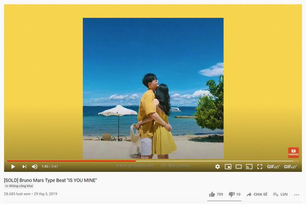 Xuất hiện bản beat giống y chang ca khúc của Sơn Tùng: Có liên quan đến Bruno Mars, dây mơ rễ má tìm nguồn mãi không ra? - Ảnh 5.