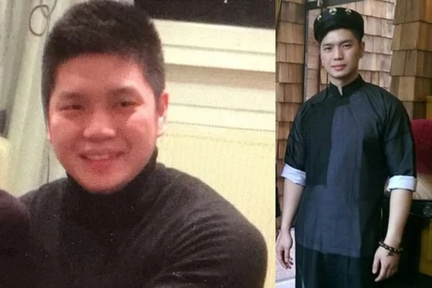 Bạn trai tin đồn của Ngô Thanh Vân lột xác thành soái ca nhờ giảm cân như thế nào? - Ảnh 3.