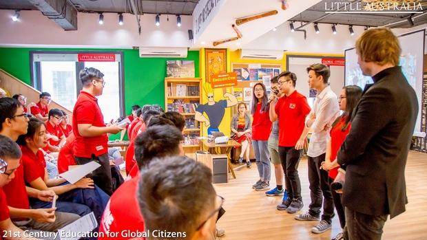 Swinburne Việt Nam sẽ dành 15 tỷ giá trị học bổng cho sinh viên theo học ở khu học xá mới tại TP. Hồ Chí Minh - Ảnh 4.
