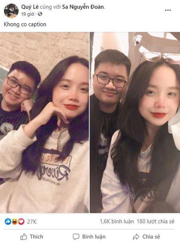 Ngắm trọn bộ nhan sắc MC Kim Sa - Bóng hồng mới của làng game Việt, cái tên hot nhất những ngày qua! - Ảnh 4.