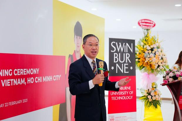 Swinburne Việt Nam sẽ dành 15 tỷ giá trị học bổng cho sinh viên theo học ở khu học xá mới tại TP. Hồ Chí Minh - Ảnh 5.