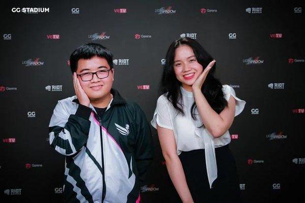 Ngắm trọn bộ nhan sắc MC Kim Sa - Bóng hồng mới của làng game Việt, cái tên hot nhất những ngày qua! - Ảnh 5.